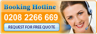 Booking Hotline